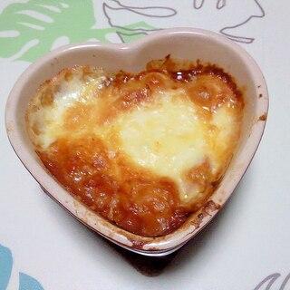 トッポギのチーズ焼き++