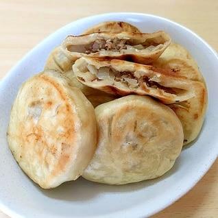 プルコギ入り肉餅(ロウビン)
