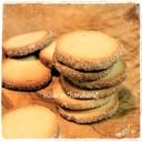 卵アレルギー対応 チーズケーキ風味の超簡単クッキー