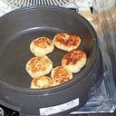 材料3種でシンプル ヘルシー豆腐ハンバーグ