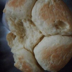 炊飯器さまさま♪簡単パン【うちの決定版】