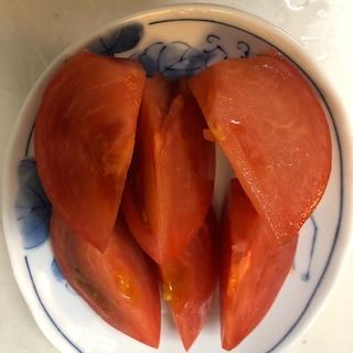 簡単☆トマトサラダ
