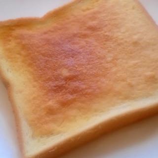 甘党の方必見!サクサク香ばしいピーナッツトースト