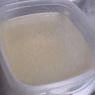 手羽元de手作り鶏がらスープ