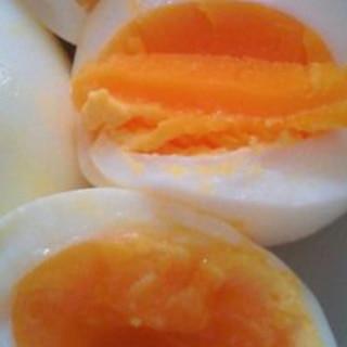 裏技‼放置★電気ケトルde ゆで卵&温泉卵