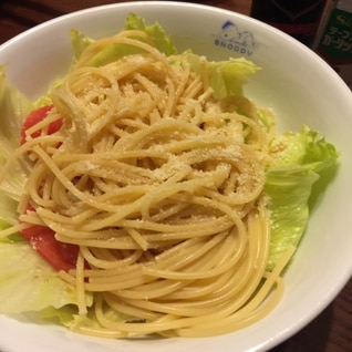 簡単!イタリアン和風サラダ