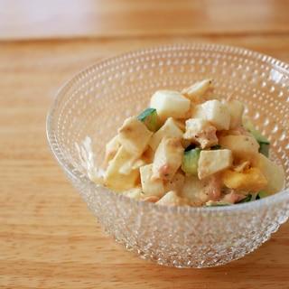 長芋サラダ