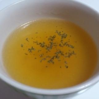 簡単★コンソメスープ