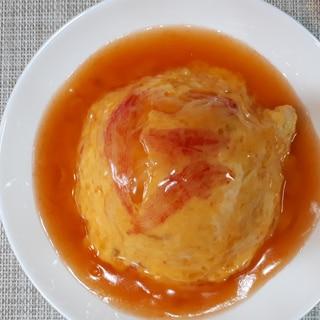 【天津飯】簡単・美味しい・節約・時短