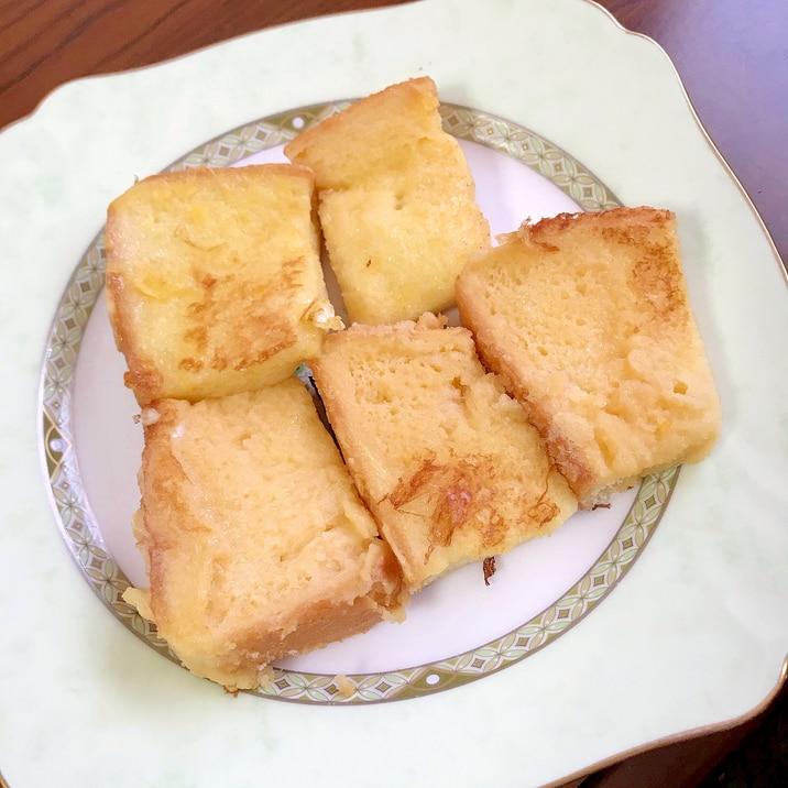 レシピ アーモンド プードル