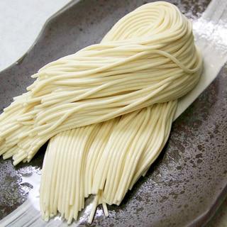 衝撃!乾麺を生麺にガッテン流『次世代パスタ』