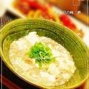 柚子胡椒風味☆和風マーボー豆腐