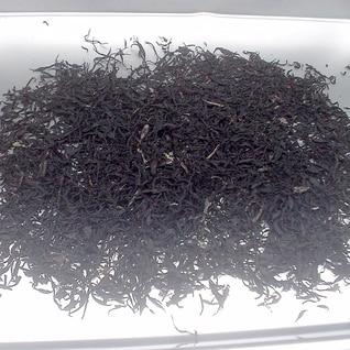 乾燥ひじきの下処理と保存法