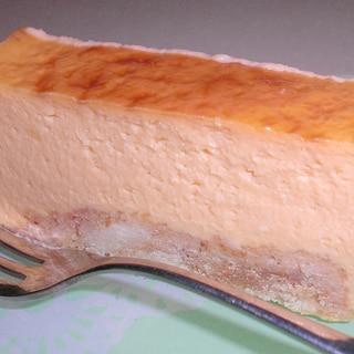 2種のチーズで~濃厚チーズケーキ~