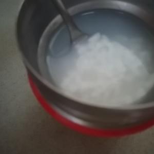 超簡単!スープジャーで作る基本のお粥