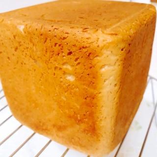 真四角☆ふすま入りなすペースト食パン