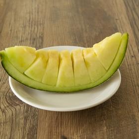 メロンの切り方