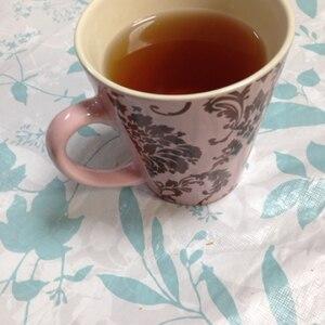 .:♪*:プーアール茶 & ローズヒップ茶.:♪*