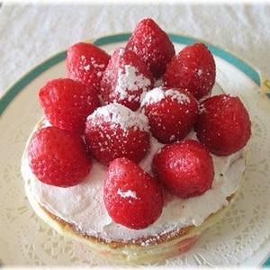 1才☆バースデーケーキ