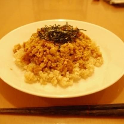 本当にふんわりしてて美味しいですね。お豆腐が特売だったので、作ってみました。たくさん食べてもヘルシーで安心♪また作ります。
