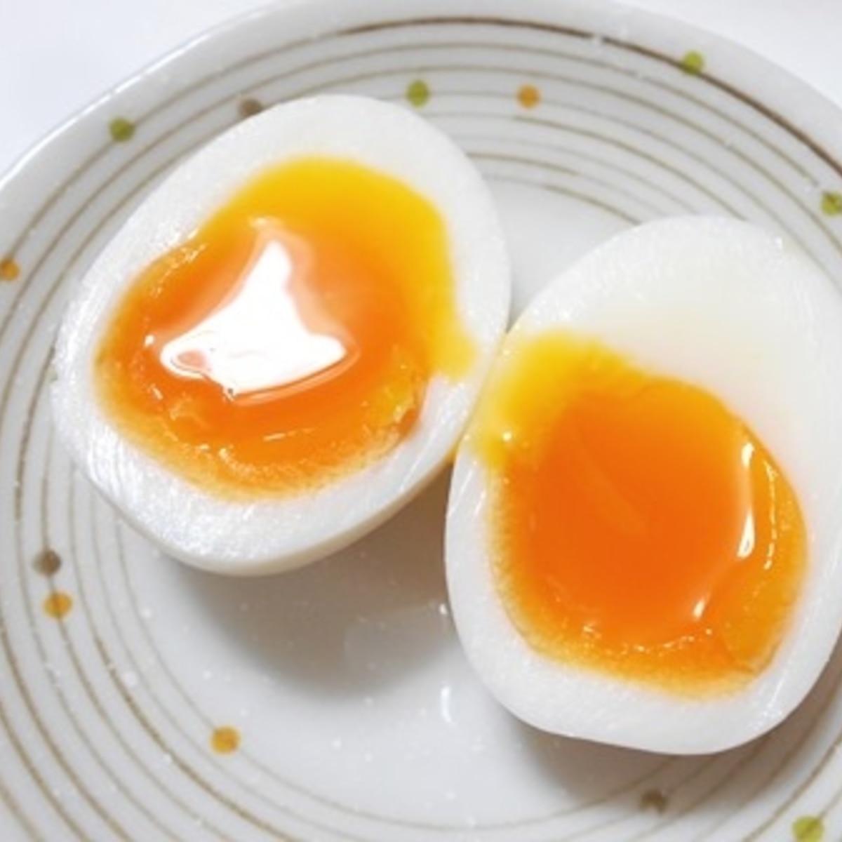 ゆで 卵 簡単 ゆで卵を時短で! おすすめの作り方・簡単レシピ