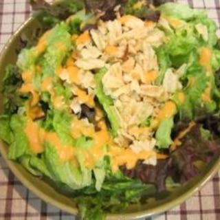 コンソメポテチサラダ