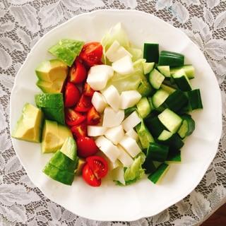 コブサラダ(Cobb salad)