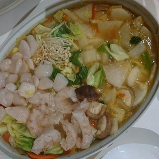 ブルーノ☆オーバルホットプレート鍋☆
