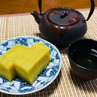 絶品です♬安納芋の芋ようかん