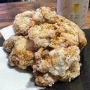 バッチリ美味しいっ♫ 鶏モモの大葉唐揚げ