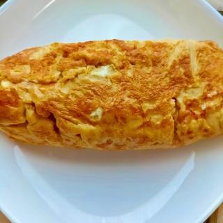 チーズ入り卵焼き