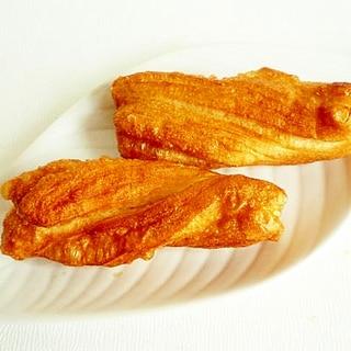 HB 油條 油条 台湾式揚げパン