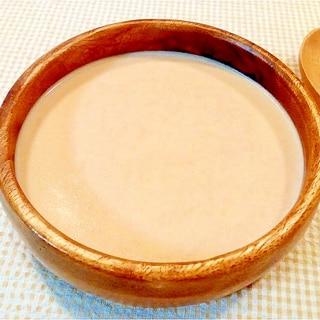 ♪豆乳でお手軽♡明太子クリームソース♪