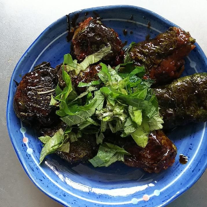 合い挽き ひき肉 レシピ
