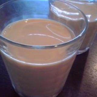 水出し方式で♪大人のコーヒー牛乳☆アレンジ3種