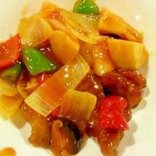 酢豚♪本格的中華の味☆