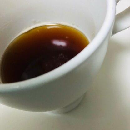 肌寒くなってきて、ゆっくり温かいコーヒー淹れて飲むのは幸せですね☆ご馳走さまでした★