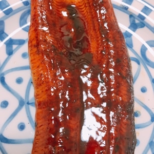 安い冷凍うなぎを美味しく解凍&手作りうな丼のたれ