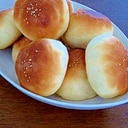 ノンバターの豆腐パン