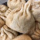 かんぴょうを使わずに!お鍋に入れる餅巾着の作り方