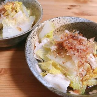 簡単一品*白菜と豚肉の重ね蒸し