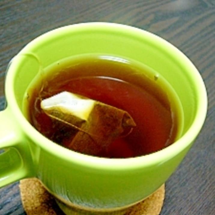 簡単(/・ω・)/☆はちみつレモン生姜紅茶♪♪