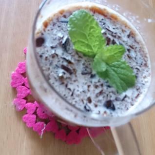 ずぼら管理栄養士のコーヒーゼリー飲料