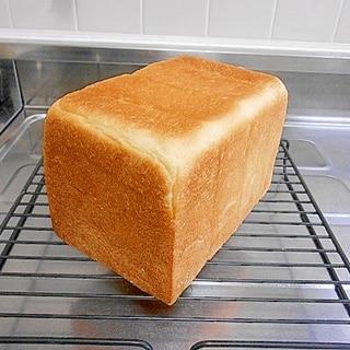 春よ恋100% 1.5斤食パン☆角食