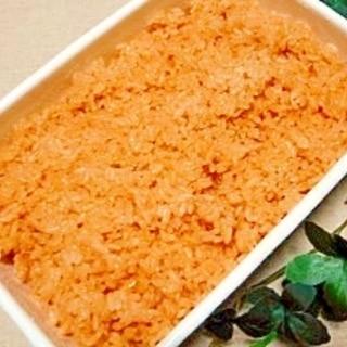 作り置き☆炊飯器ケチャップライス