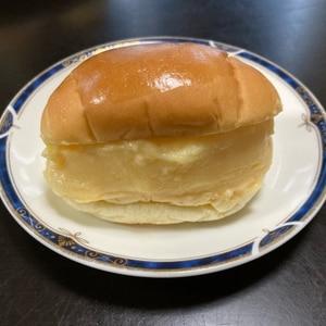 簡単5分(゜o゜)カスタードクリーム♪全卵編