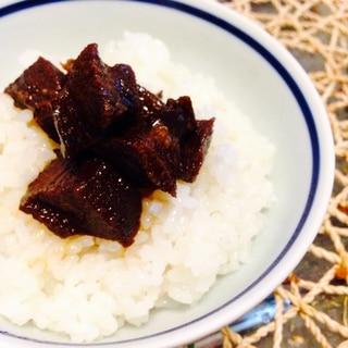 牛タンしぐれ煮*しっとり佃煮*生姜風味