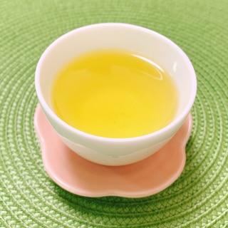 アップルジンジャー緑茶ティ♪ْ˖⋆