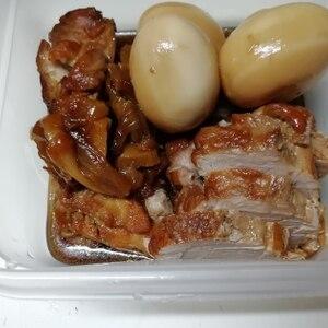 柔らかくて激ウマ♬ 豚ヒレ肉で煮豚