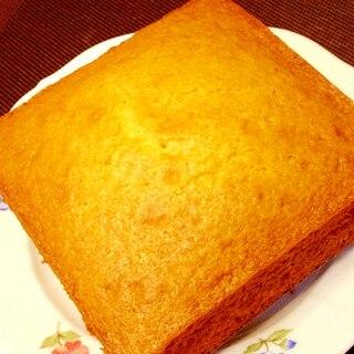 HMで簡単♪「カステラ風ケーキ♪」